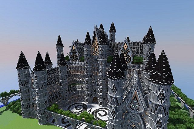 Best 25 Minecraft Epic Builds Ideas On Pinterest