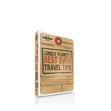 Lonely Planet travel tips for under $7