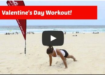 Valentine's Day Girl Power Workout video http://www.bufnewcastle.com.au/blog/post/2014/02/14/Valentines-Day-Girls-Power-Workout.aspx