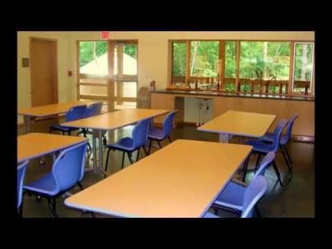 Desain Interior Ruang Kelas Inovatif