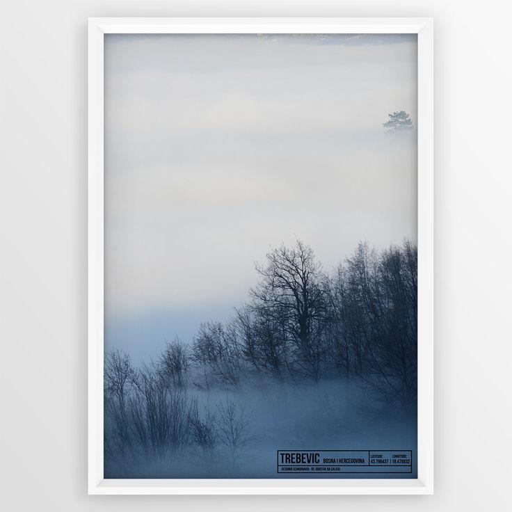 BiH Nature - Trebevic I