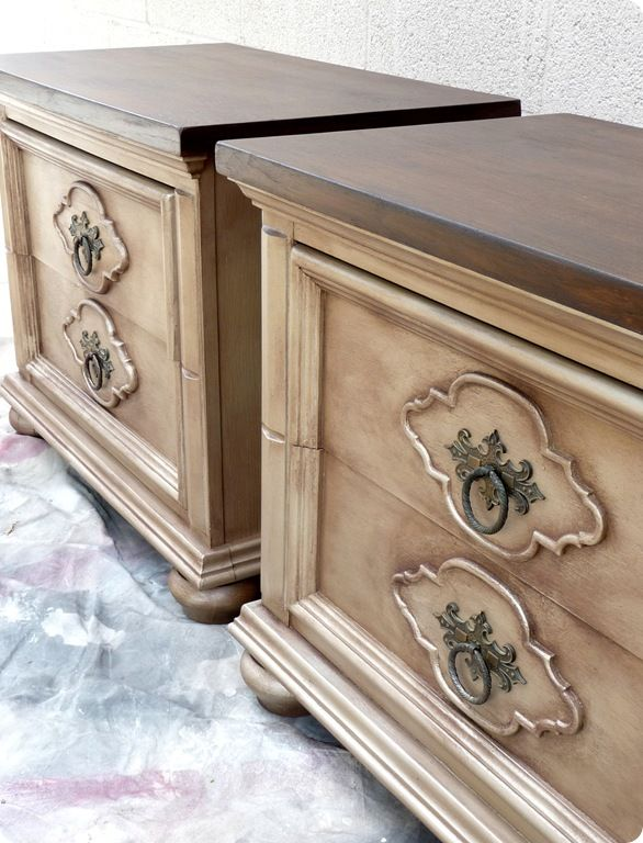 I believe this is what I m going to do with my entry way table chest