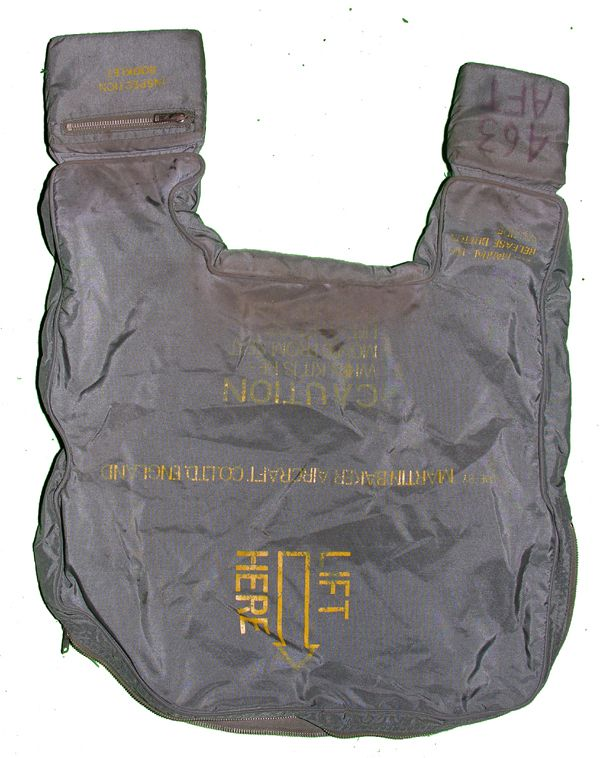 F-4 Ejection Seat Kit Cushion Cover