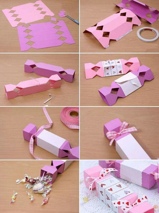 35 best handmade christmas crackers images on pinterest gift this would be a cute modern way to make christmas crackers solutioingenieria Gallery