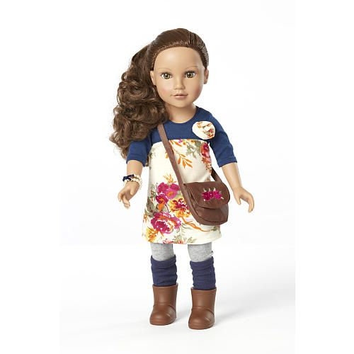Toys Are Us Toys For Girls : Journey girls inch doll paris clothes long