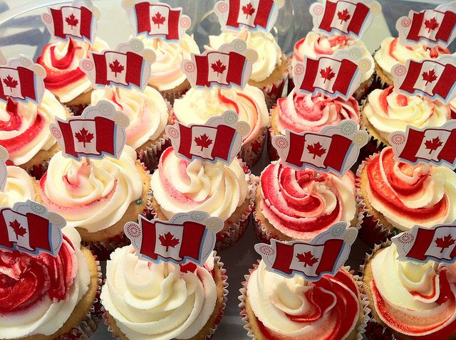 Happy Canada Day! by beaumontpete, via Flickr