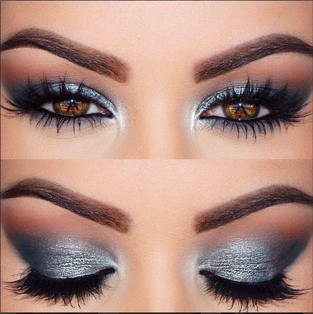how to put on mac eyelashes
