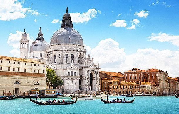 Venice Highlights of the city - ROME AND ITALY • GUIDED TOURS AND UNIQUE EXCURSIONS!