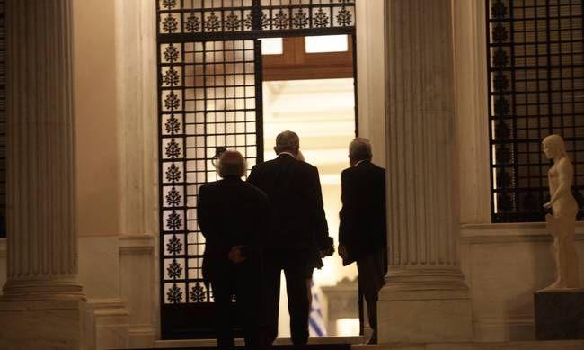 mini.press: Το νέο κυβερνητικό σχήμα και τα νέα πρόσωπα-έκπληξ...