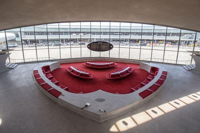 Le plus bel aeroport du monde