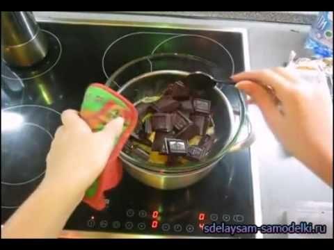Как растопить шоколад в домашних условиях без лишних хлопот?