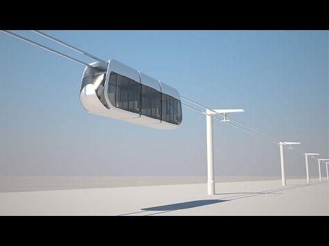 Транспортные системы нового поколения — МИР ФОТОГРАФИЙ