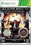 Saints Row IV: National Treasure - Xbox 360