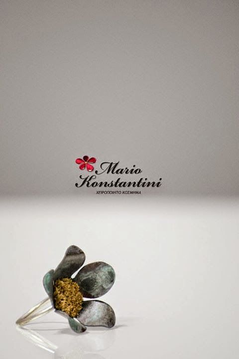 Mario Konstantini #gold #ring