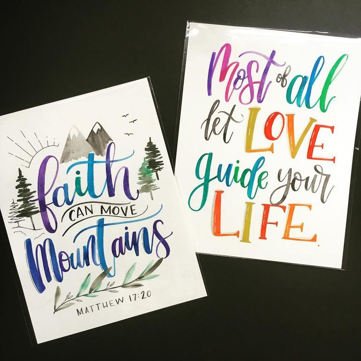 """Polubienia: 296, komentarze: 20 – Jesi Machete (@cabincalligraphy) na Instagramie: """"I don't letter #scripture for myself, but when a local group came to me for a donation to a student…"""""""