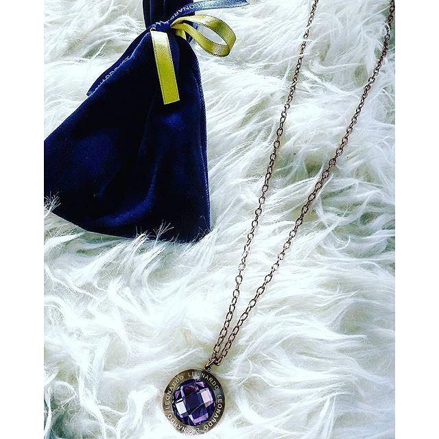 LEONARDO-Kette💎 #schmuck #kette #halskette #anhänger #silber #jewels #jewelry #necklace #fashion #style #leonardoglas #leonardoglasliebe