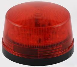 Wired Strobe Light Alarm Light  All alarm accessory from online store www.vedardalarm.com