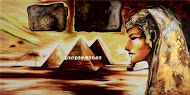 EGIPCIOS 15 - Horizontal Faraón