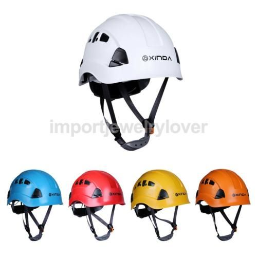 Other Climbing Clothing 158977: Professional Rock Climbing Helmet Hard Hat Tree Carving Rappel Rescue Protector -> BUY IT NOW ONLY: $46.66 on eBay!