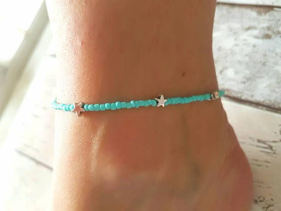 Hey, I found this really awesome Etsy listing at https://www.etsy.com/listing/582153020/boho-bead-anklet-ankle-bead-bracelet