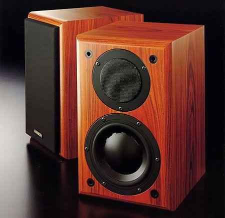 Harbeth BBC LS5/12A loudspeaker | Stereophile.com