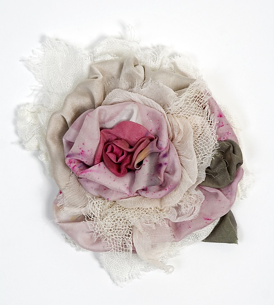 Rose faded love by Robin Kaplan $88