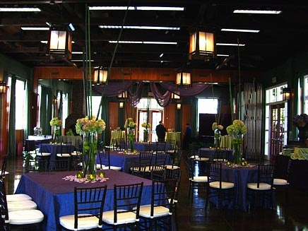 Sample daytime event in our Magnolia Hall event space at Piedmont Park. http://www.piedmontpark.org/facilities/facilities.html