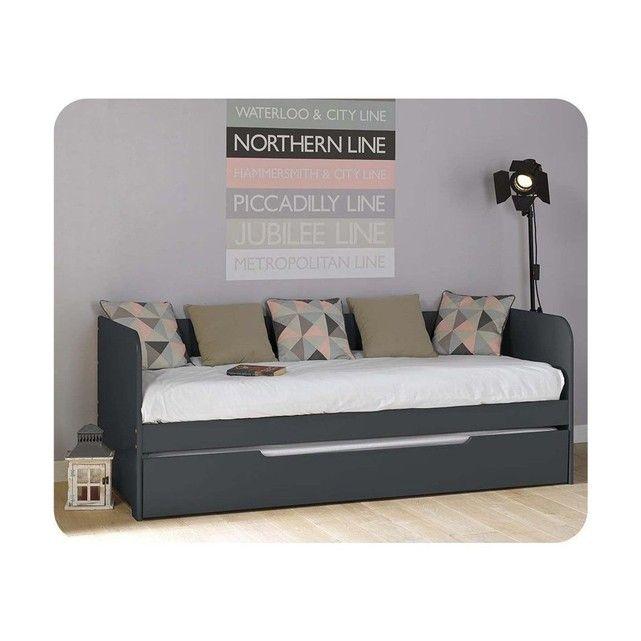 les 25 meilleures id es de la cat gorie lit gigogne sur pinterest animalerie lits peu. Black Bedroom Furniture Sets. Home Design Ideas