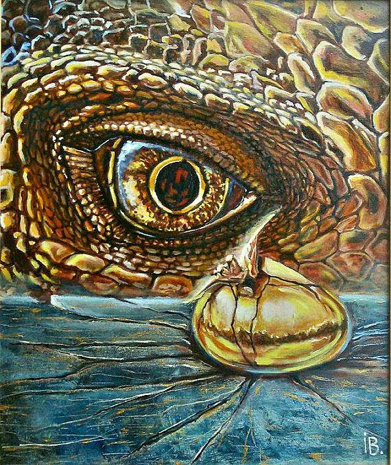 Hey, I found this really awesome Etsy listing at https://www.etsy.com/listing/524078634/original-paintings-eye-of-the-dragon-oil