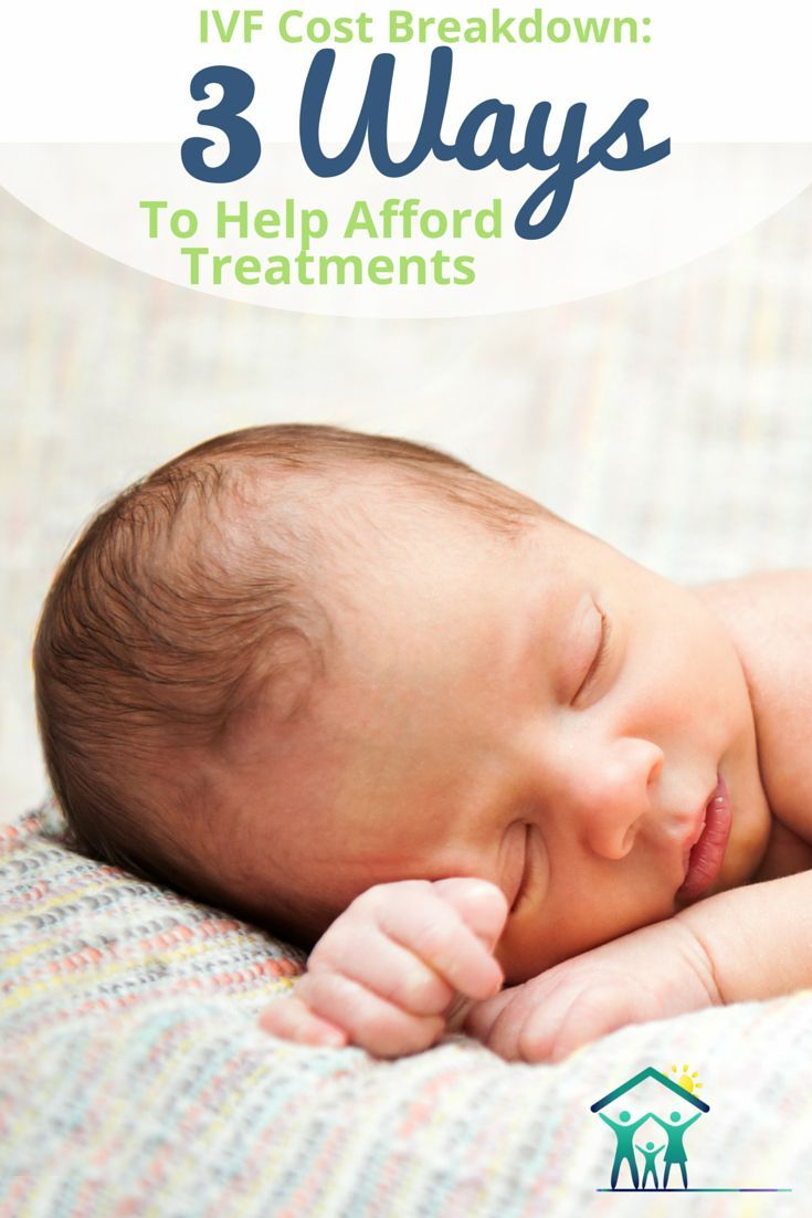 How much does In Vitro Fertilization cost? Spending can pile up quickly, especially when you must cover expenses yourself without the benefit of third party payments from insurers. http://www.growingfamilybenefits.com/ivf-cost-breakdown-help-afford-treatments/ infertility #infertility #baby