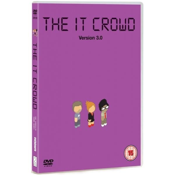 http://ift.tt/2dNUwca | The It Crowd - Series 3 DVD | #Movies #film #trailers #blu-ray #dvd #tv #Comedy #Action #Adventure #Classics online movies watch movies  tv shows Science Fiction Kids & Family Mystery Thrillers #Romance film review movie reviews movies reviews
