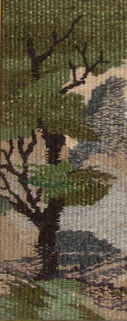 Designer: My little tapestry...Fragment...