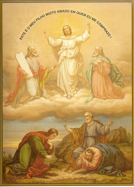 O Segredo do Rosário: Catecismo Ilustrado - Parte 05  2º artigo: E em Je...