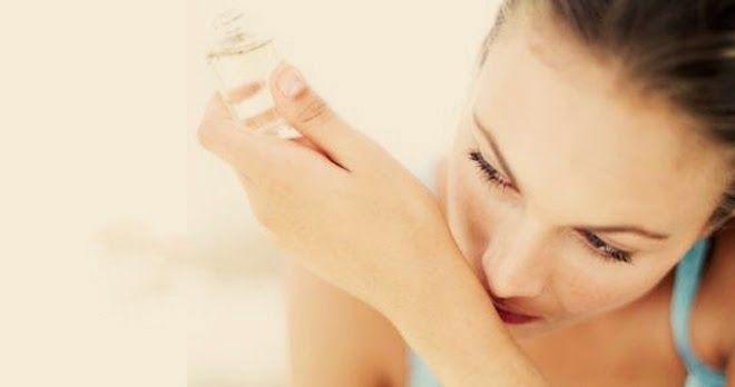Realiza tus propios perfumes naturales caseros.