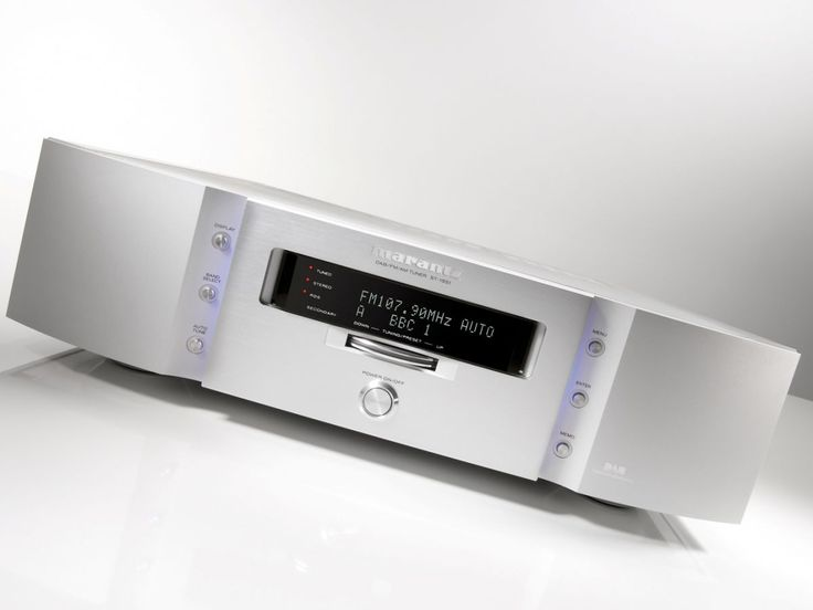 Marantz's high-end hi-fi radio | Marantz hasgone all-out for its new DAB hi-fi. The ST-15S1 is a DAB, FM and MW receiver that comes brimming with the same tech Marantz uses in its high-end CD players. The ST-15S1 has 200 presets Buying advice from the leading technology site