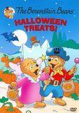 The Berenstain Bears: Halloween Treats [DVD]