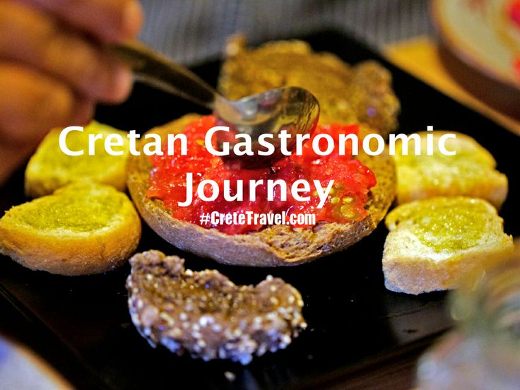 Western Crete Experience : Let you mind be seduced by Crete's culture, your spirit by Crete's nature and your soul by the gastronomy. http://www.cretetravel.com/activity/western-crete-experience/