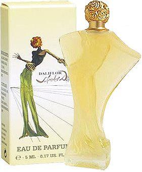 Daliflor Salvador Dali for women