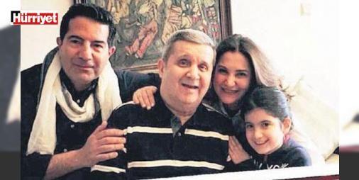 """#HalitAkçatepe'nin son fotoğrafları: #HalitAkçatepe'nin kızı Ebru Akçatepe babasının son fotoğraflarını paylaştı. Akçatepe """"Onun en büyük ilacı aile ortamındaki sevgiydi"""" dedi."""