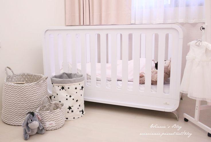 58 best cute babies their rooms images on pinterest - Habitaciones de princesas ...