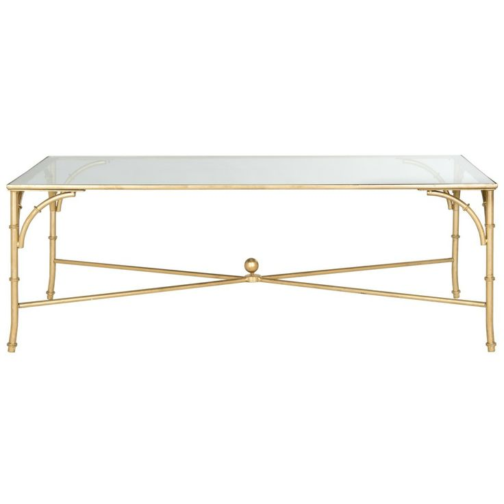 Best 20 Gold Coffee Tables ideas on Pinterest