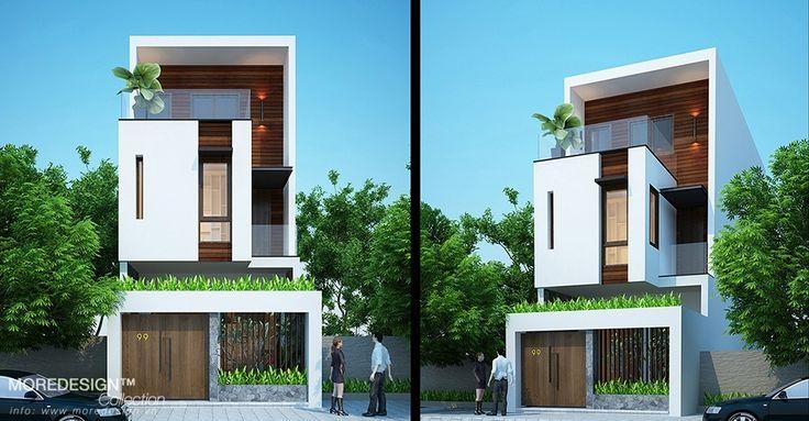 CÔNG TRÌNH:Mẫu thiết kế nhà phố đẹp hiện đại (Mặt tiền 5m). Nhữngmẫu nhà phố đẹp hiện đại luôn là xu hướng được tìm kiếm nhiều nhất bởi các chủ đầu tư, hay những người đang có ý định xây...