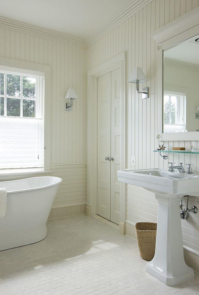 Beadboard Bathroom Beadboard Bathroom Ideas Beadboard Bathroom