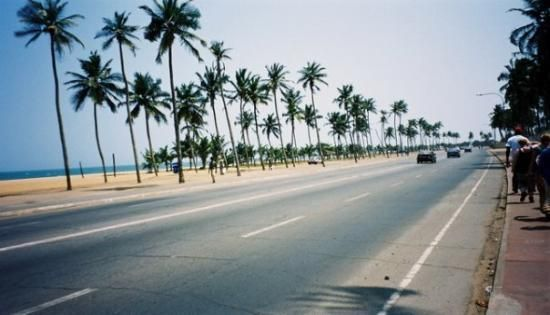 Trip Advisor - Togo sliver of a country in West Africa
