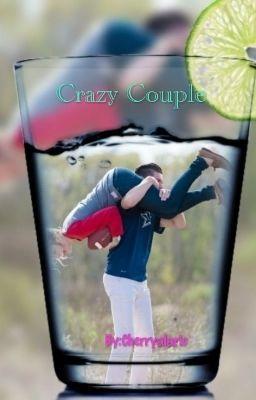"""Saya baru saja memublikasikan """" Masih Terjebak """" dari cerita saya """" Crazy Couple """"."""