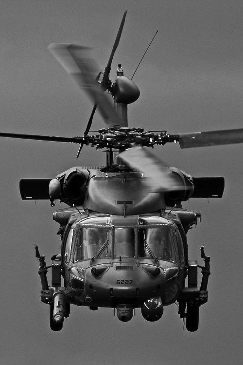 HH-60G Pave Hawk appreciated by Motorheads Performance www.musclecarssanantonio.com