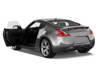 2012 #Nissan 370Z
