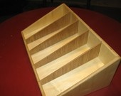 soap display rack - Google Search. The page no longer exists, but I like the design.