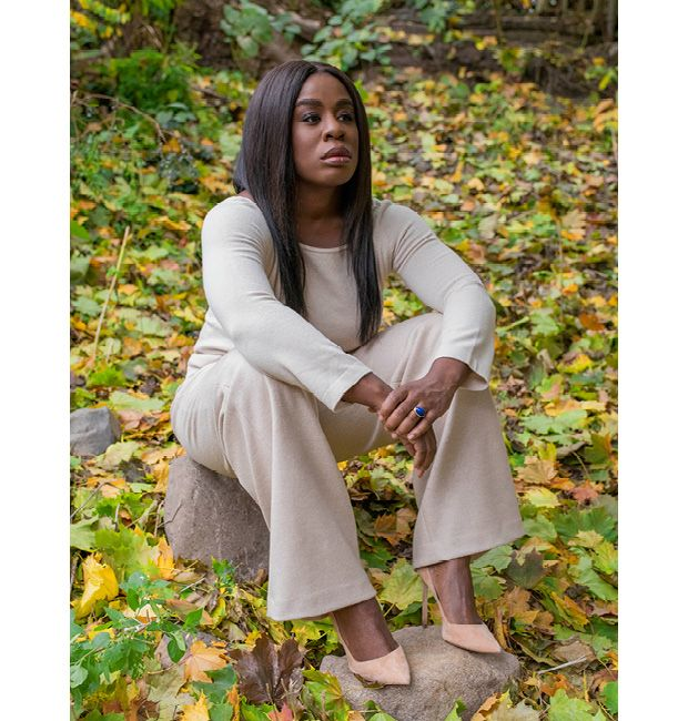 Uzo Aduba has won audience's hearts and is the best bet for the next performer to win an EGOT.