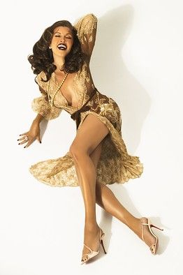 Vanessa Williams an all around great entertainer! I love her !